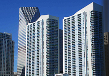 one miami condos for rent